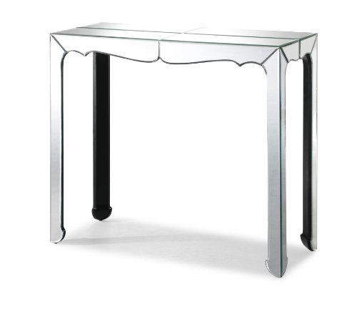 Vive Console Table (Clear)