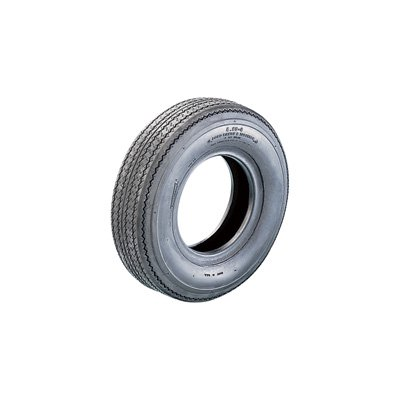 - Load Range C High Speed Replacement Trailer Tire - ST175/80D13