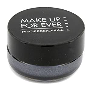 MAKE UP FOR EVER Aqua Cream 1 Anthracite 0.21 oz