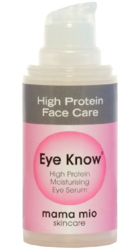 Eye Know- High Protein Moisturising Eye Serum and Face Fitness