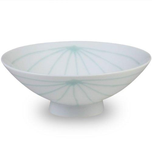 白山陶器 S-15 平茶わん