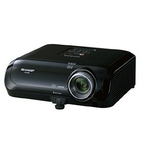 dlp projector high definition