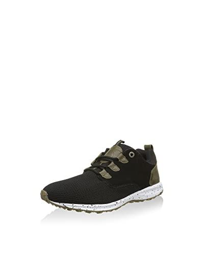 Kickers Zapatillas Slayer Negro