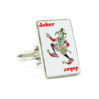 Joker Cufflinks