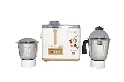 Magic Surya Nova 550W Juicer Mixer Grinder