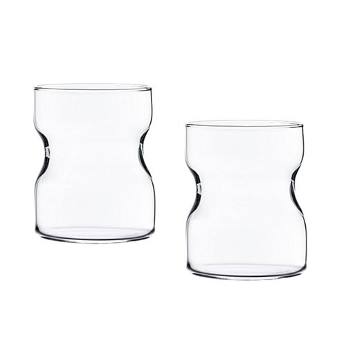 Iittala Tsaikka Replacement Glasses ? Set Of 2