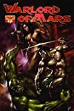 Warlord of Mars #1, Joe Jusko Variant Cover,Dynamite (Warlord of Mars, # 1)
