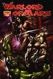 Warlord of Mars #1, Joe Jusko Variant Cover,Dynamite (Warlord of Mars, # 1)