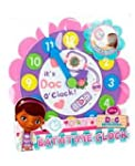 Disney Doc Mcstuffins Bathtime Clock