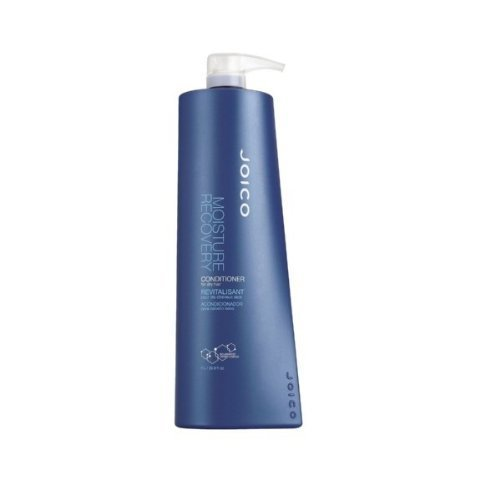 Moisture Recovery Conditioner Unisex by Joico, 33.8 Ounce by Joico