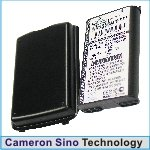 Replacement battery for Blackberry Pearl Flip 8220, Pearl 8220