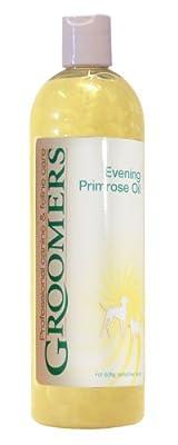 Groomers Evening Primrose Oil Shampoo