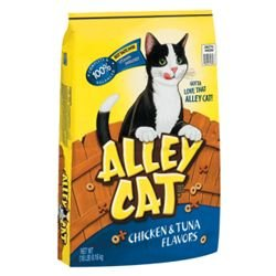 See Alley Cat Dry Cat Food