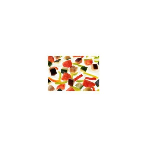 【フランス産野菜】冷凍 ラタトゥイユ用野菜ミックス 2.5kg