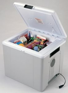 Cheap 12V 48-Can Voyager Cooler