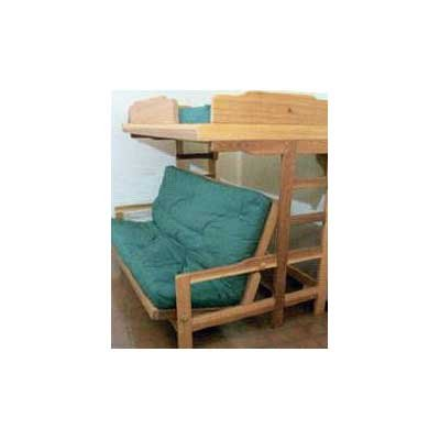 Bunk Beds Twin Over Full 2942 front