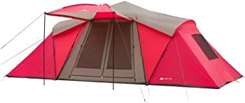 Ozark Trail 3 Room Instant Tent