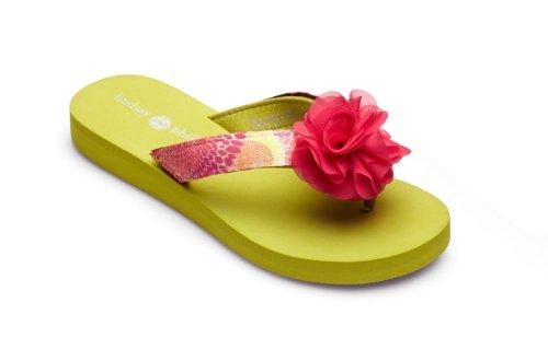 Womens Size 12 Flip Flops front-1056795