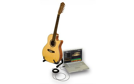 Alesis AudioLink Series GuitarLink Plus Audio