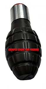 Detonateur Impact Custom Warfare Pour Grenade Pathfinder Co2 System Tbh2 Airsoft Paintball