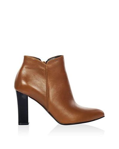Joana & Paola Zapatos abotinados Jp-Gn-239-2