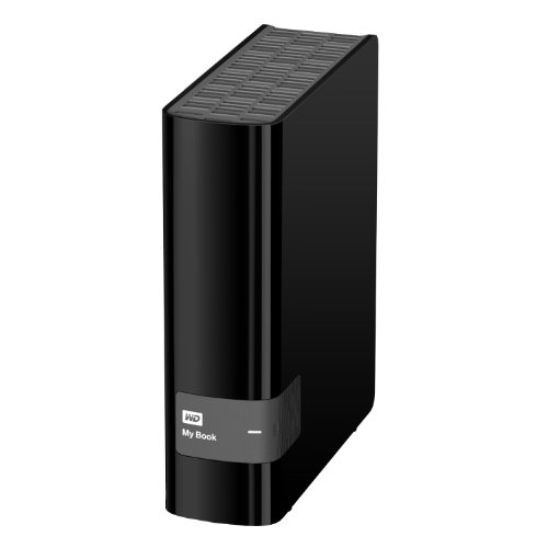 WD My Book 4TB External Hard Drive Storage USB 3.0 Rs.9499 – Amazon