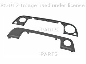 Genuine BMW Left Side Door Handle Trim with Gasket E34 E36 (Bmw E36 Door Handle compare prices)