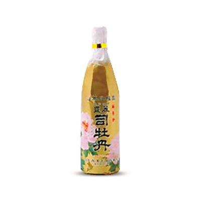 司牡丹 豊麗 純米720ml 司牡丹酒造(高知)