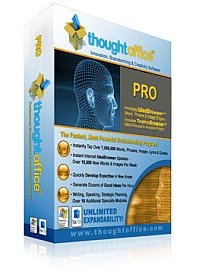 Press Release Software -Thoughtoffice Pr-Professional Software Suite Osx - Windows Xp-7