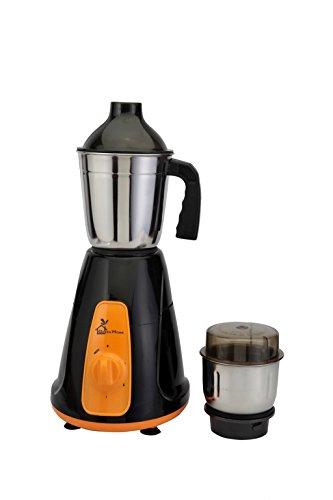 Green-Home-1002-500W-Mixer-Grinder-(2-jars)