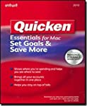Quicken Essentials for Mac Personal F...