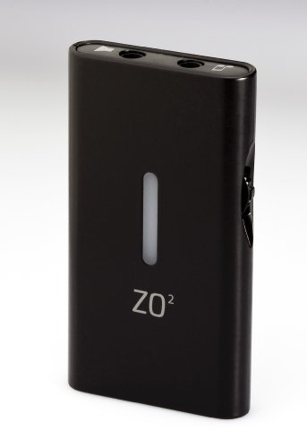 Digizoid Zo 2 Personal Subwoofer And Headphone Amplifier