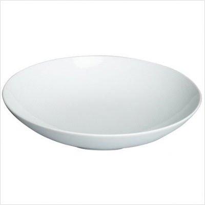 """Rosenthal Thomas Loft White 9 1/2"""" Soup Bowls, SET OF 4"""