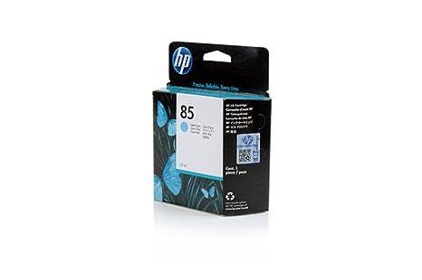 Cartouche d'encre De Marque HP C9428A C9428ANr 85 85 , NO85 , Nr 85 - 1x Cyan clair