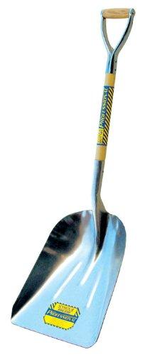 Seymour SV-SDA14 29-Inch Aluminum D-grip Handle No. 14 Grain Scoop
