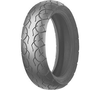 Shinko SR568R Rear Scooter Tire - 120/80-16/--