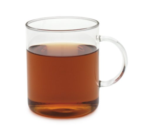 Кухонный аксессуар Adagio Teas Glass Mug