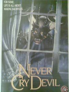 Never Cry Devil aka The Night Visitor