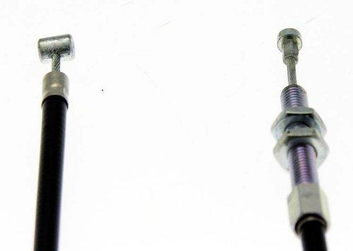 Ransomes Genuine 890004847 Lcg.1487 - Cavi della frizione per stiramento