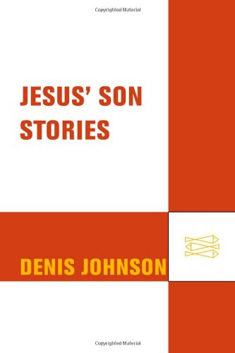 Image of Jesus' Son: Stories