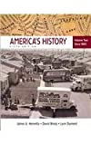 America's History 6e V2 & Documents V2 & Southern Horrors and Other Writings & Muckraking & 9/11 Commision Report (0312480733) by Henretta, James A.