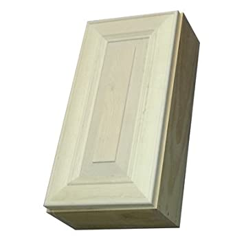 """Andrew 11"""" x 29"""" Surface Mount Medicine Cabinet Size: 3.25"""""""