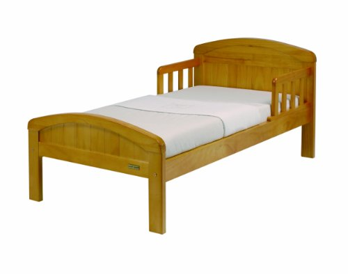East Coast Country Toddler Bed (Antique)