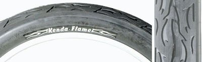 SunLite Flame 26 Inch Bicycle Tire Inner Tube