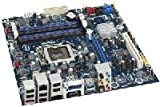 Intel Desktop Board DH67BL Media Series - Motherboard - micro ATX - LGA1155 Socket - H67 - USB 3.0 - Gigabit Ethernet - onboard graphics (CPU required) - HD Audio (10-channel) (pack of 10 )