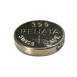 Duracell D399 Watch Coin Cell Battery from Renata