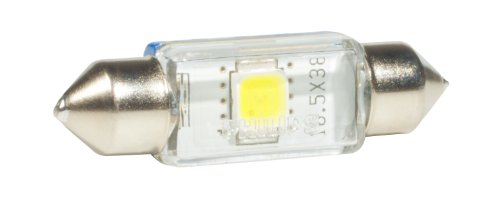 Philips 128596000Kx1 Xtremevision 38Mm 12V Festoon Led Interior/Exterior Retrofit Bulb