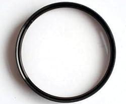 PROGEAR 58mm GLASS FILTER FOR PROTECTION, DSLR Lens Filter Clear Protective filter 58mm