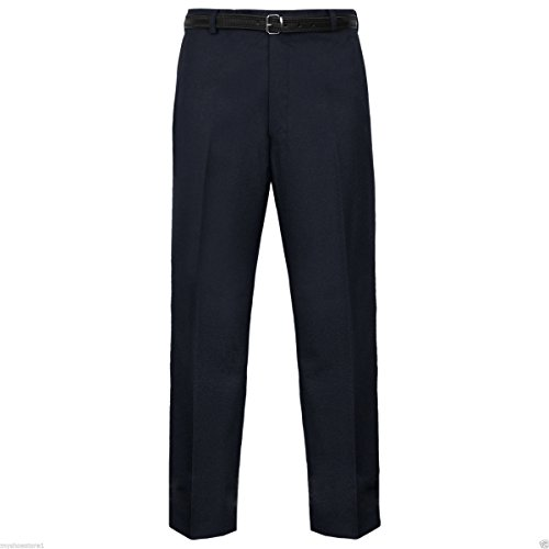 belted-smart-formal-casual-works-pants-trousers-navy-w36-short