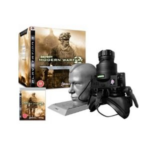 Call Of Duty Modern Warfare 2 - NVG Edition (PS3)
